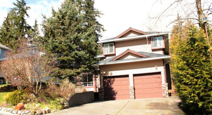 4068 Deane Place, Indian River, North Vancouver