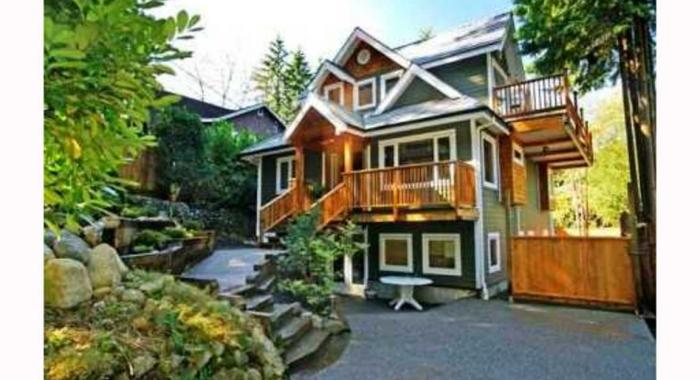 1943 Rockcliff Road, Deep Cove, North Vancouver