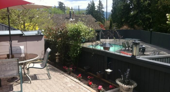 #415 - 4001 Mount Seymour Parkway, Roche Point, North Vancouver