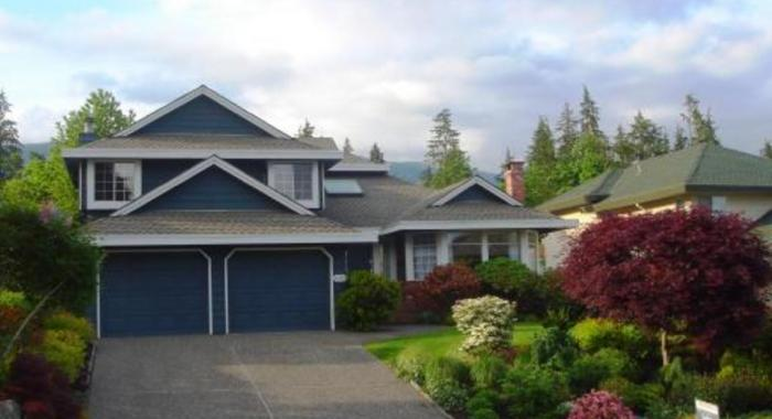 4070 Shone Road, Indian River, North Vancouver