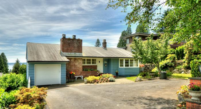 2540 Mathers Avenue, Dundarave, West Vancouver