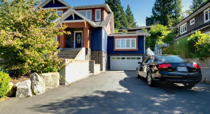 1234 Harris Avenue, Deep Cove, North Vancouver