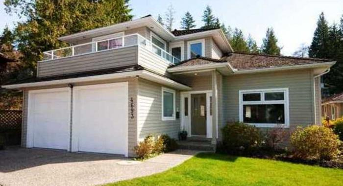 4693 Lockehaven Place, Deep Cove, North Vancouver