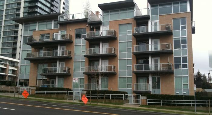 PH4 - 1288 Chesterfield Avenue, Central Lonsdale, North Vancouver