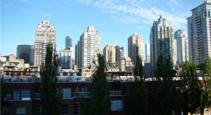 #602 - 1018 Cambie, Yaletown, Vancouver West