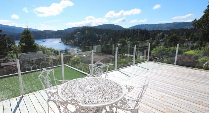 2507 Caledonia Avenue, Deep Cove, North Vancouver