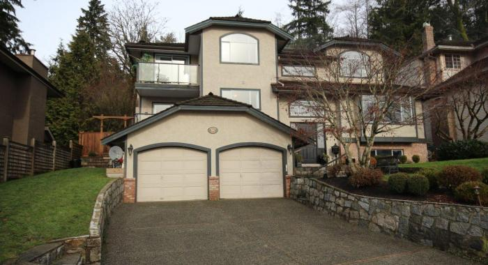 3916 Blantyre Place, Roche Point, North Vancouver