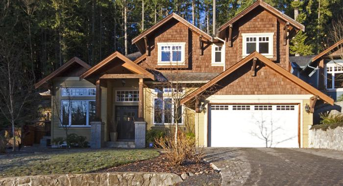 1909 Taylor Creek Place, Northlands, North Vancouver