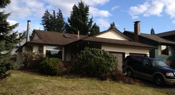 1194 Brockton Place, Indian River, North Vancouver