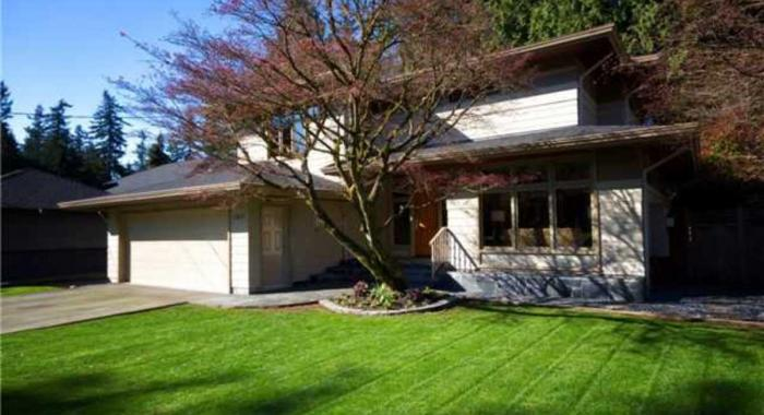 4381 Cheviot Road, Forest Hills NV, North Vancouver
