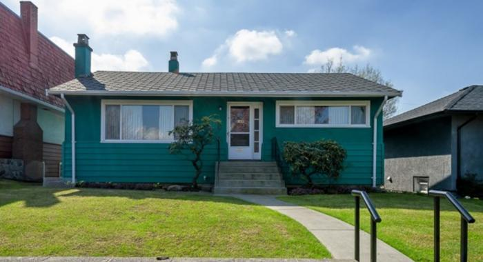2670 East 3rd Ave, Renfrew VE, Vancouver East