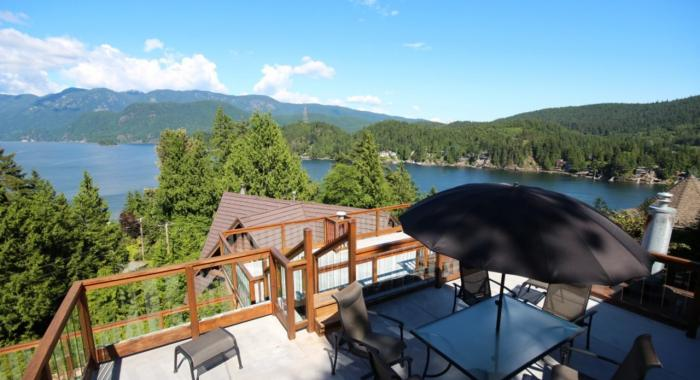 4761 Cove Cliff Road, Deep Cove, North Vancouver