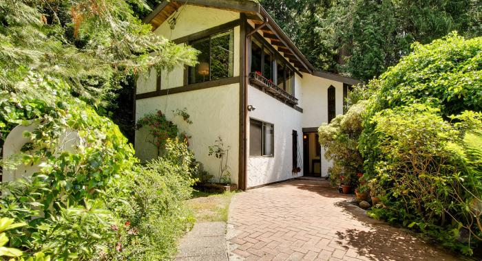 232 Panorama Road, Lions Bay, West Vancouver