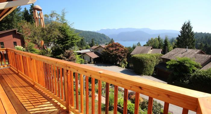 2056 Cliffwood Road, Deep Cove, North Vancouver