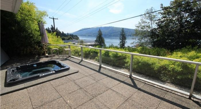 3760 Dollarton Highway, Roche Point, North Vancouver