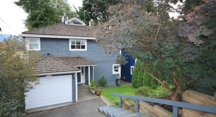 1150 Beaufort Road, Indian River, North Vancouver