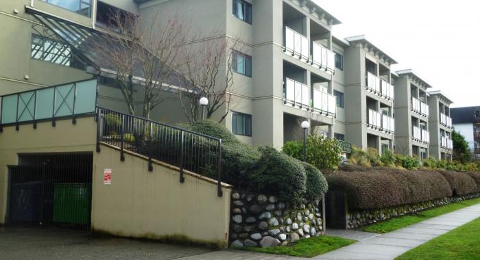315 - 140 East 4th Street, Lower Lonsdale, North Vancouver