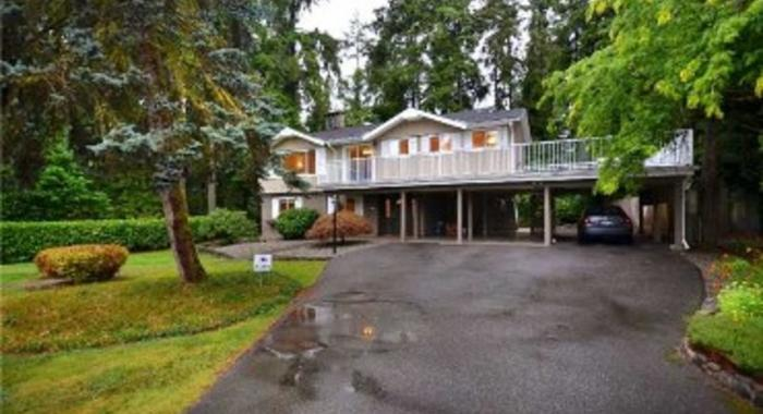 1666 Haverhill Place, Westlynn, North Vancouver