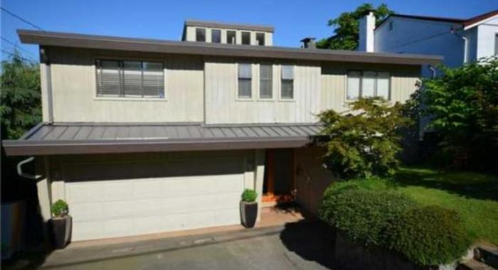 4015 St. Georges Avenue, Upper Lonsdale, North Vancouver