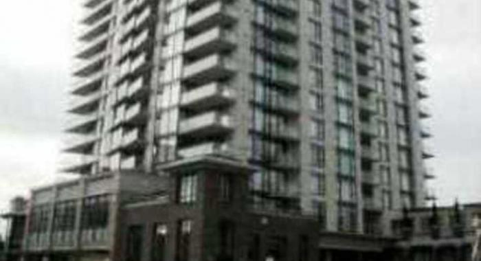 #1411 - 155 West 1st Street, Lower Lonsdale, North Vancouver