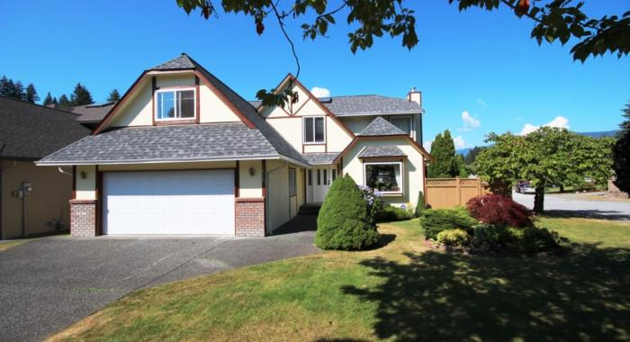 2630 Tempe Knoll Drive, Tempe, North Vancouver