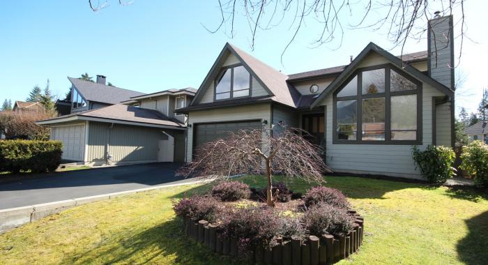 3835 Bishop Place, Indian River, North Vancouver