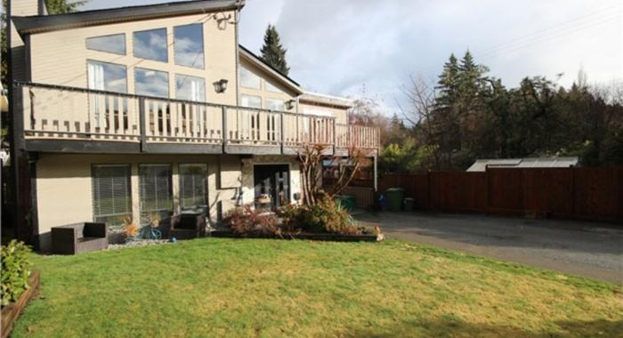 4386 Cove Cliff Road, Deep Cove, North Vancouver