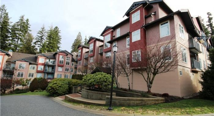102 - 1140 Strathaven Drive, Northlands, North Vancouver