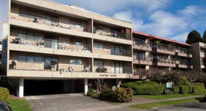 #211 - 330 East 1st Street, Lower Lonsdale, North Vancouver