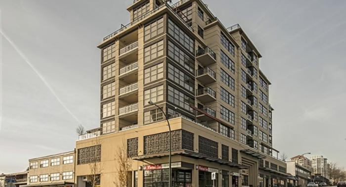 501 - 306 Sixth Street, Uptown NW, New Westminster