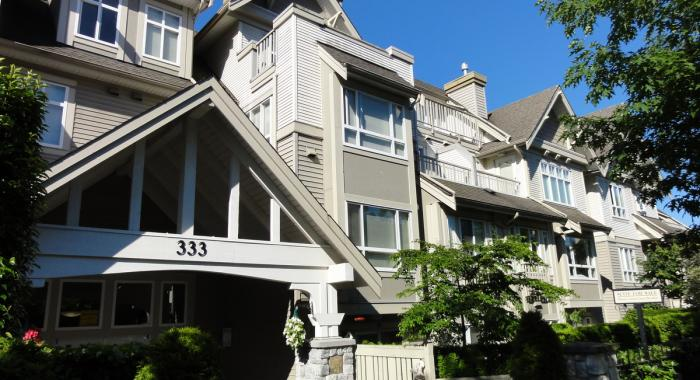 #209 - 333 East 1st Street, Lower Lonsdale, North Vancouver