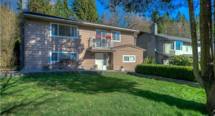 1777 Chalmers Ave, Oxford Heights, Port Coquitlam
