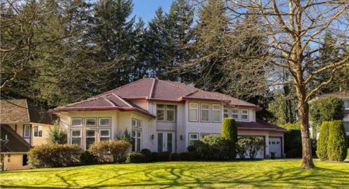407 Inglewood Place, Cedardale, West Vancouver