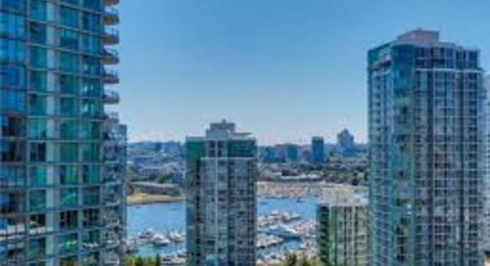 1506 - 1008 Cambie Street, Yaletown, Vancouver West