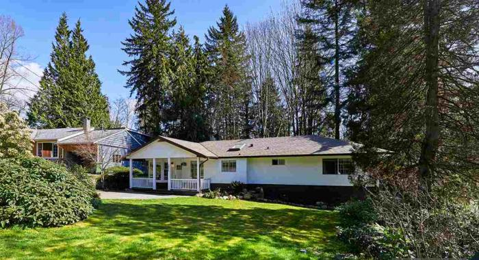 1860 Appin Road, Westlynn, North Vancouver