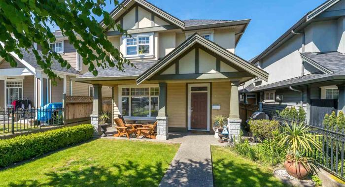 4327 Albert Street, Vancouver Heights, Burnaby North