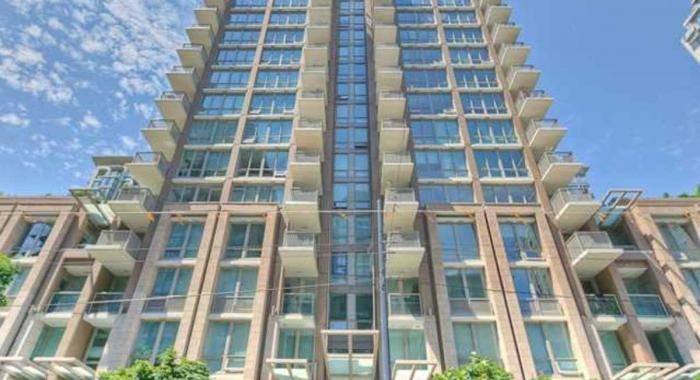 205 - 1055 Richards Street, Downtown VW, Vancouver West