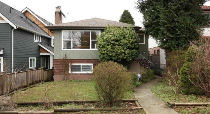 4150 Elgin Street, Knight, Vancouver East