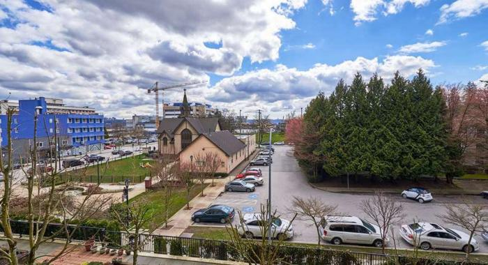 412 - 315 Knox Street, Sapperton, New Westminster