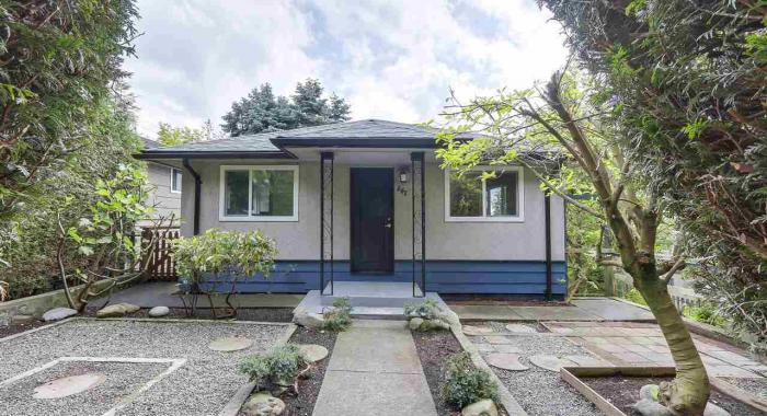 307 W 23rd Street, Central Lonsdale, North Vancouver