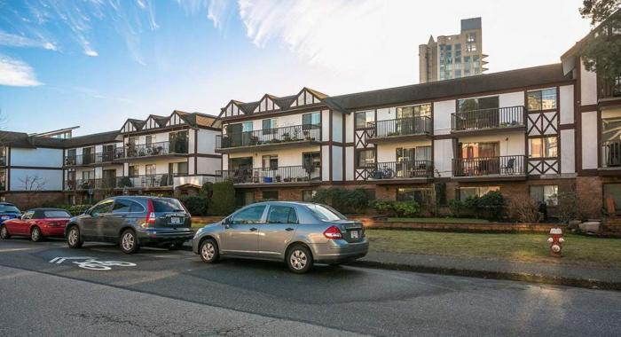 310 - 131 W 4th Street, Lower Lonsdale, North Vancouver