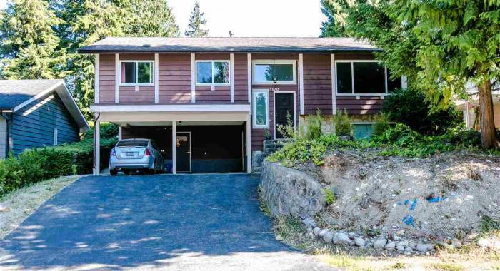3170 Tennyson Crescent, Lynn Valley, North Vancouver