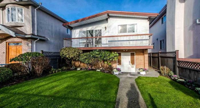 2203 E 46th Avenue, Killarney VE, Vancouver East
