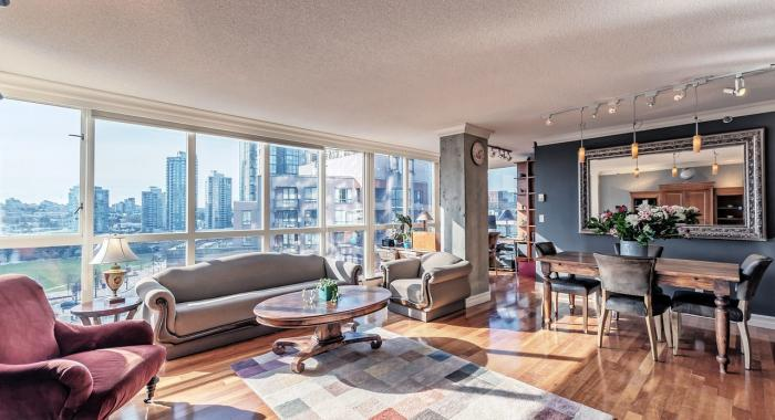903 - 212 Davie Street, Yaletown, Vancouver West
