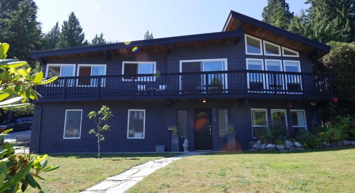 4719 Tourney Road, Lynn Valley, North Vancouver