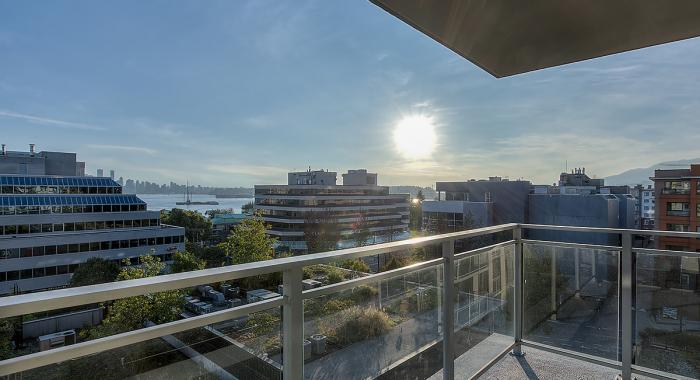 #512 - 175 W. 1st Street, Lower Lonsdale, North Vancouver