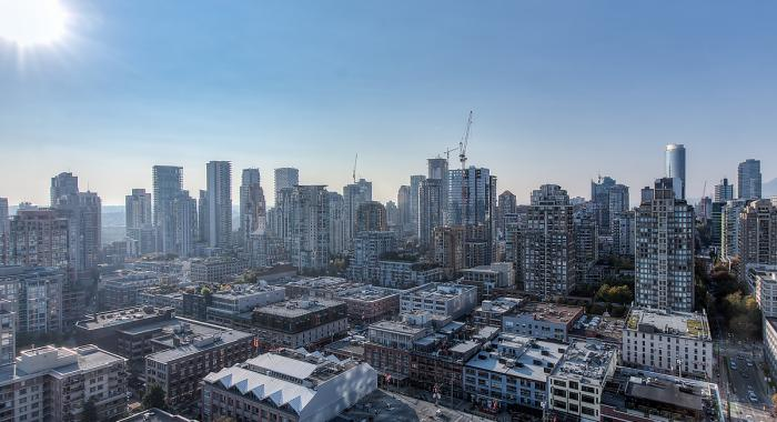 3201 - 1008 Cambie Street, Yaletown, Vancouver West